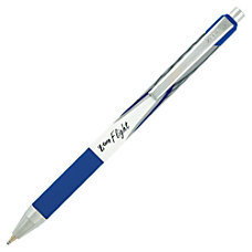 Zebra Pen Z Grip Flight Retractable