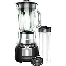 Black Decker FusionBlade Digital Blender with