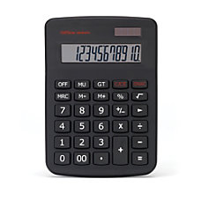 Office Depot Brand Jumbo Calculator