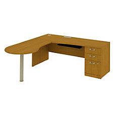 BBF Quantum Professional Desking Solution Right