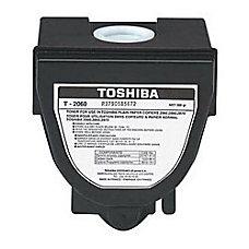 Toshiba T 2060 Black Toner Cartridge