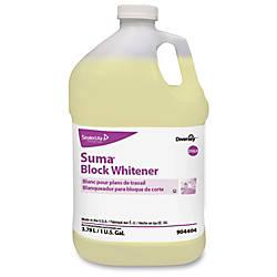 Diversey Suma Block Whitener Ready To