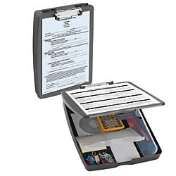 Office Depot Brand Extra Storage And