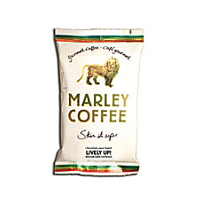 Marley Coffee Lively Up Espresso Roast