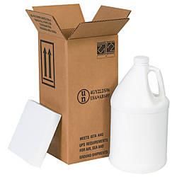Office Depot Brand Plastic Jug Shipper