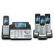VTech 80 1293 00 DECT 60