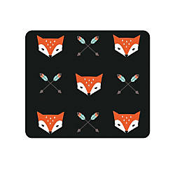 OTM Essentials Mouse Pad Mr Fox