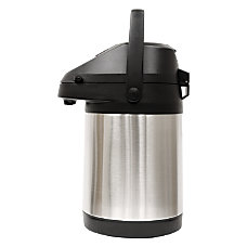 Primula 25 Liter Stainless Steel Insulated