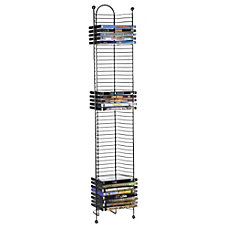 Atlantic Nestable DVD Tower