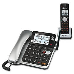 AT T CL84102 DECT 60 Cordless