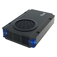 Rosewill RX 358 V2 BLK Drive