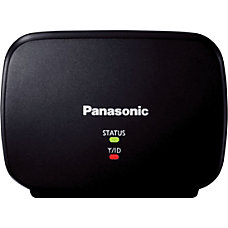 Panasonic KX TGA405B Range Extender For