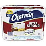 Charmin Ultra Strong 2 Ply Bath