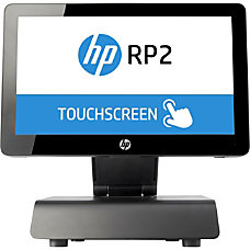 HP RP2 Point of Sale Retail