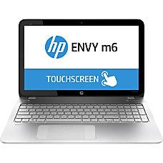 HP Envy m6 n000 m6 n012dx