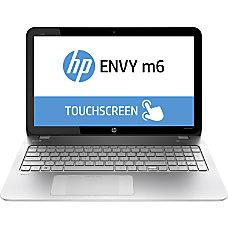 HP Envy m6 n000 m6 n015dx