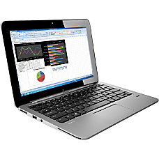 HP Elite x2 1011 G1 UltrabookTablet