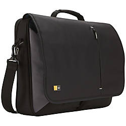 Case Logic 17 Laptop Messenger Bag