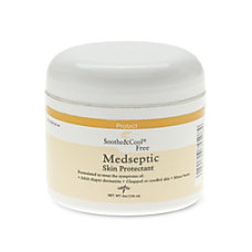 Soothe Cool Medseptic Skin Protectant Cream