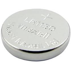Lenmar WCLR1130 Alkaline Button Cell General