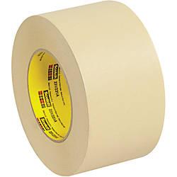 3M 231 Masking Tape 3 Core