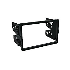 METRA Double DIN Stereo Installation Kit