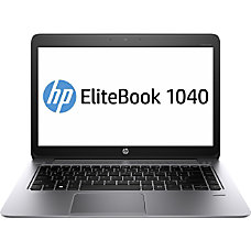 HP EliteBook Folio 1040 G2 14