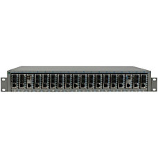 Omnitron Systems miConverter 18 Module 24VDC
