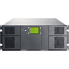 Tandberg Data StorageLibrary T40 LTO 6