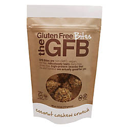 GFB The Gluten Free Bites Coconut