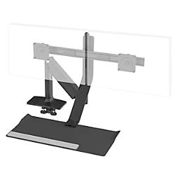 Humanscale QuickStand Lite With Wide Crossbar