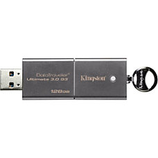 Kingston 128GB DataTraveler Ultimate 30 G3