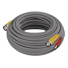 Night Owl 100 Feet 24AWG BNC