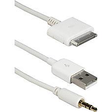QVS Hi fi Stereo Audio USB