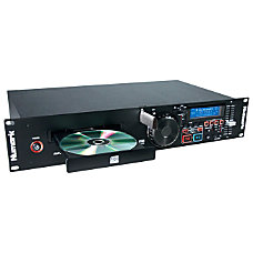 Numark MP103USB CD Player