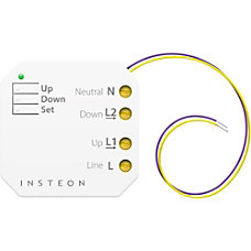 Insteon Micro OpenClose Module