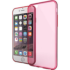 MOTA iPhone 6 Protection Case Pink