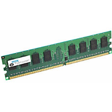 EDGE Tech 2GB DDR2 SDRAM Memory