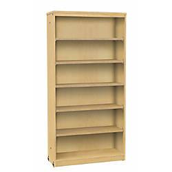 Office Stor Plus Bookcase 5 Shelf