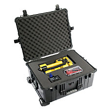 Pelican 1610 Storm Trak Case with