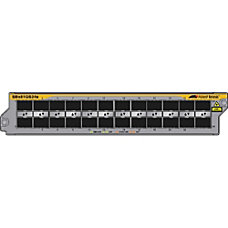 Allied Telesis 24 Port 1001000X SFP