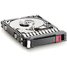 HP 146 GB 25 Internal Hard