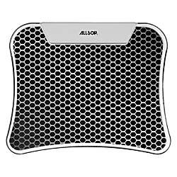Allsop LED Mouse PadUSB Hub 9
