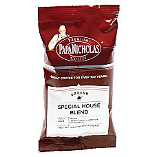 PapaNicholas Coffee Special House Blend Coffee