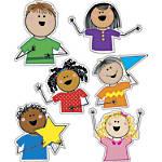 Creative Teaching Press Stick Kids Designer
