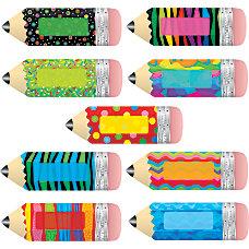 Creative Teaching Press Poppin Patterns Pencils