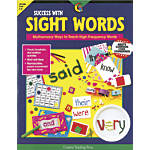 Creative Teaching Press Success With Sight