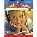 Creative Teaching Press Reading For Fluency