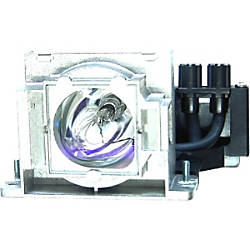 V7 200 W Replacement Lamp for Mitsubishi HC1100, HC1500 HC910 Replaces Lamp VLT-HC910LP
