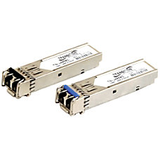 Transition Networks 1000Base SX SFP Module